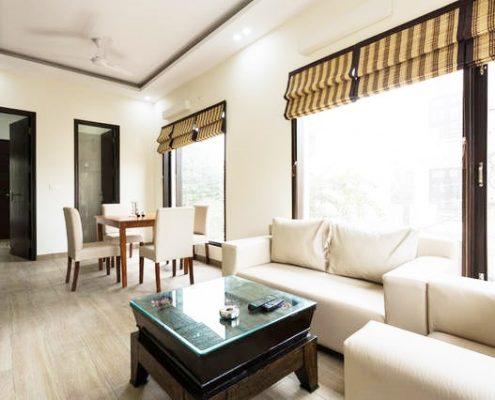 service apartments noida, service apartments in noida