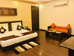 Short Term Rentals Noida