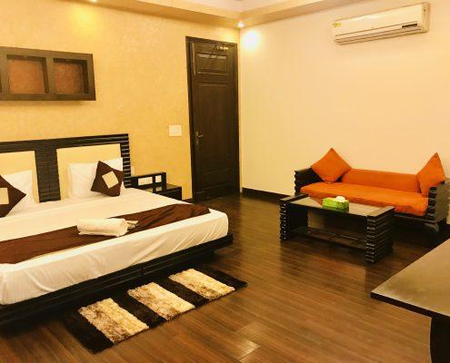 Short Term Rentals Noida
