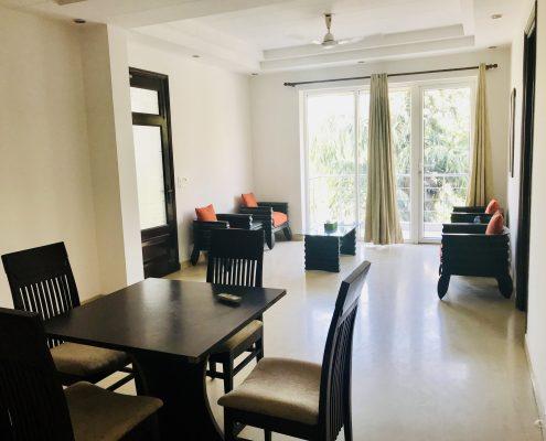 Serviced Apartments Noida